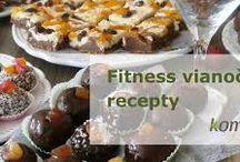 fitnes recepty,,nielen z tvarohu