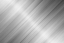 metal wallpaper