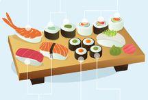 cookery - рыба/море
