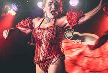 Helsinki Burlesque