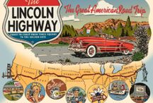 Historic Lincoln Highway