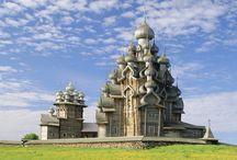Православная святыня / Святыни православия в России