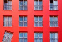 surrealistische architectuur - surreal architecture / by Lautenbag Architectuur