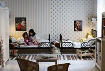 Shared Girl Room / by Gabrijela Loghin