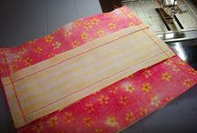 Sewing: Quilts: Tutorials & Tips