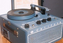 Retro Electronics & Appliances