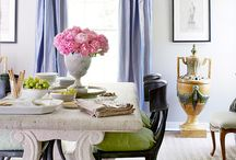 Interiors / by Lindsey Wood