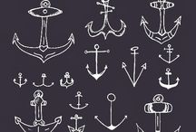 enjoy//nautical / by Lindsey Grice