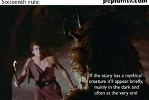 PEPLUM Rules