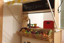 Ikea keukentje hacks