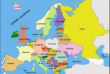 geografia / geografía física y política