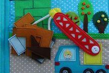 Juegos bebés / Juegos para entretener a los bebés. Principalmente DiY o ideas caseras fáciles pero efectivas y seguras.