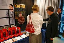 Coffeeontop GmbH / Mit Coffeeontop trifft Technik-Innovation auf Kaffeegenuss für Unternehmen
