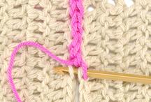 sometimes I Crochet.