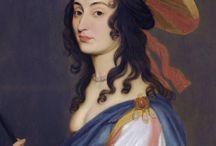 17th Century Portraits