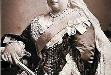 Época  Victoriana  (1837-1901)