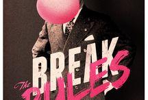 Breakfast Hacks / by Scott Hammel