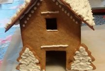 Marzapane e dolci natalizi / Marzapane e dolci natalizi