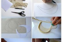 DIY accessoires