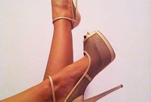 Shoes my love