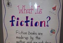 Reading N Writing / by Kishori Chhotu