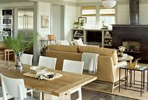 kauri lounge