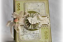 cards / handmade and other ideas / by Deborah Woo