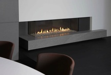 Fire and TV units