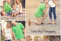 Maternity photos / by Marilyn Portilla