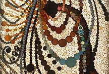 Mosaic art  / by Joan Marie Díaz