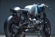 Moto Cafè Racer