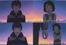 Anime og litt sånn