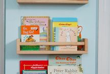 Kids Room Ideas / by Tessa The Domestic Diva