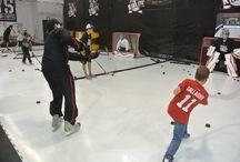 My hockey