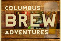 Ohio Brewery Tours