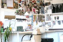 Ma craftroom