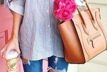 Spring Fashion Thrift