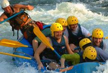 Adventure & Sports Travel Experiences / Adventure & Sports Travel Experiences/Activities