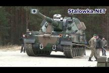 Polska broń pancerna