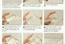 tricotage.