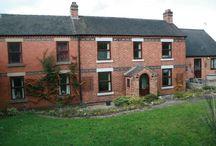 New House Project / Laurel Cottage