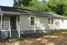 Tuscaloosa Homes / Homes for Sale in the Tuscaloosa, Alabama area