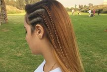 Hairstyles for Back to School