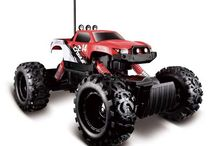 Top 10 Best Remote Control Cars and Trucks for Sale in 2016 Reviews