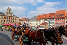 Places I've Been--Weimar,Germany / by Ann Buehler