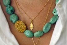 Jewelry I want to make / by Marcia Howard