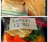 Packing Lunches / by Cyndi Russell