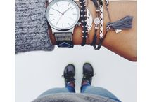 Bracelets multiple