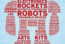 Maker Faire afiş