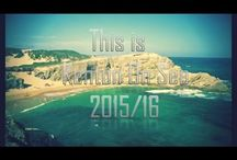 Holidays #summer  / This is it - Our December holiday video 2016
